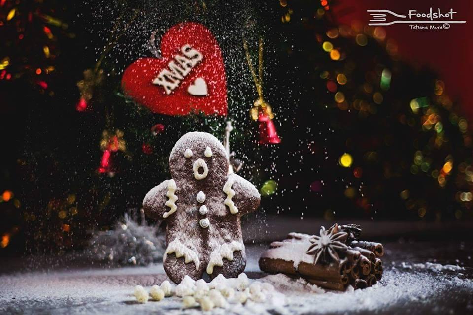 natale, christmas, cookies,