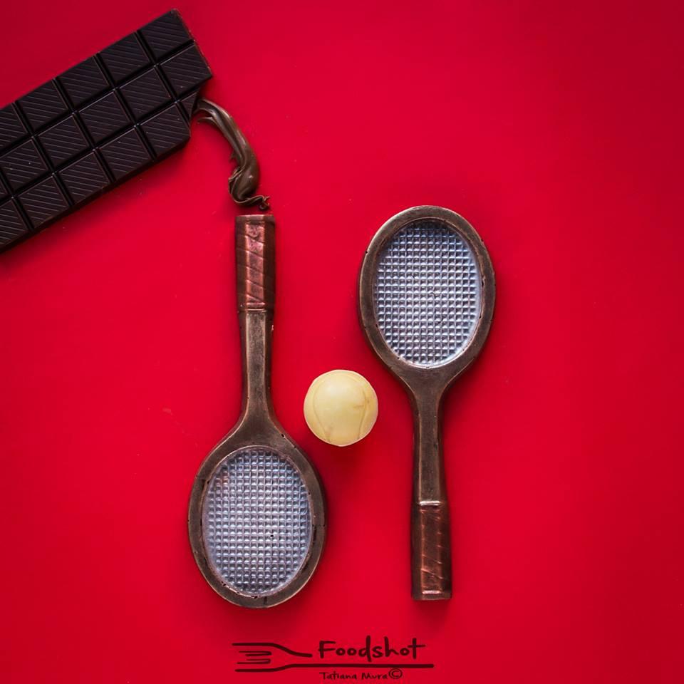 chocolate, food shot, creativity