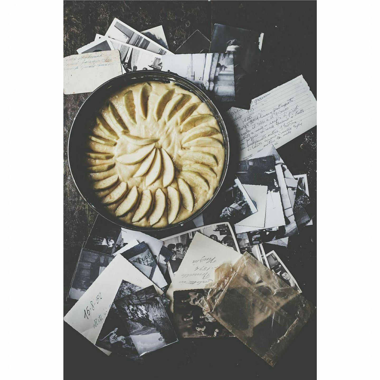 ricette, torta, sweet, food