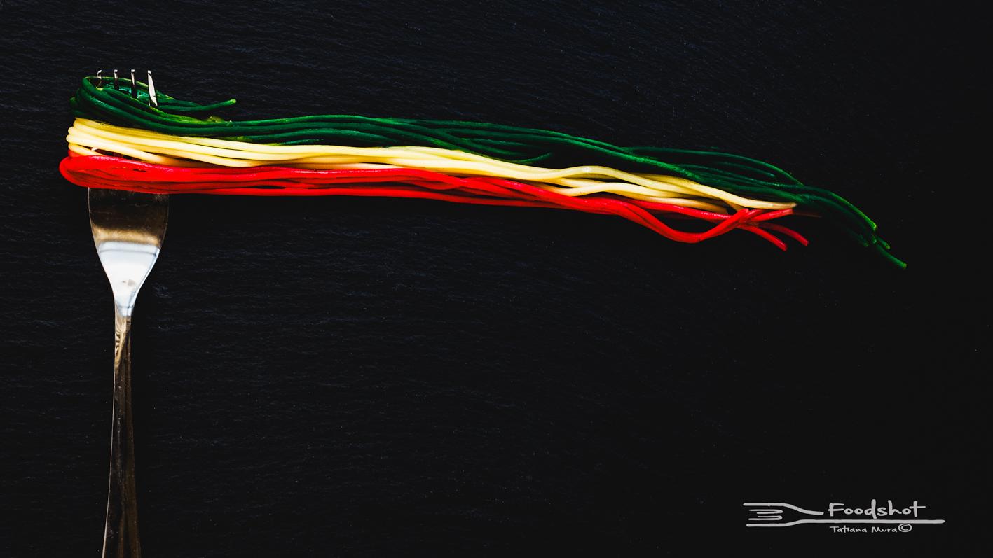 italy, creativity, pasta, spaghetti